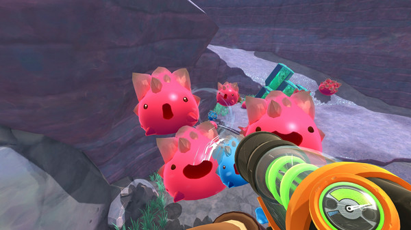 slime rancher indir android oyun club