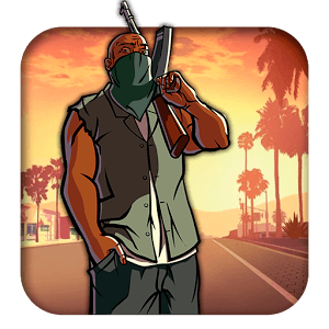 Vegas Gangsters Crime City Android