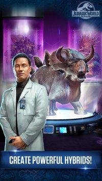 Jurassic World The Game Apk İndir – 1 35 10 | Oyun İndir