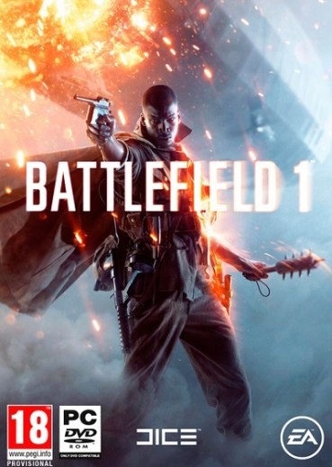 Battlefield 1 İndir - Full Türkçe Download