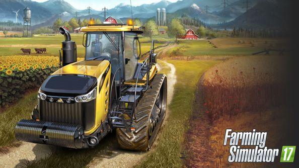 Farming Simulator 17 Crack – Full Yapma | Oyun İndir Club - Full PC