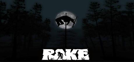 Rake Game