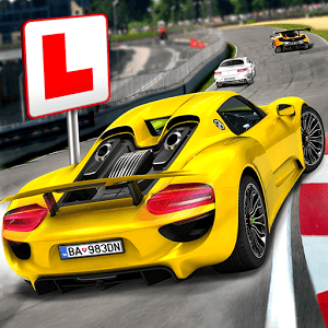 car-racing-driving-school-android