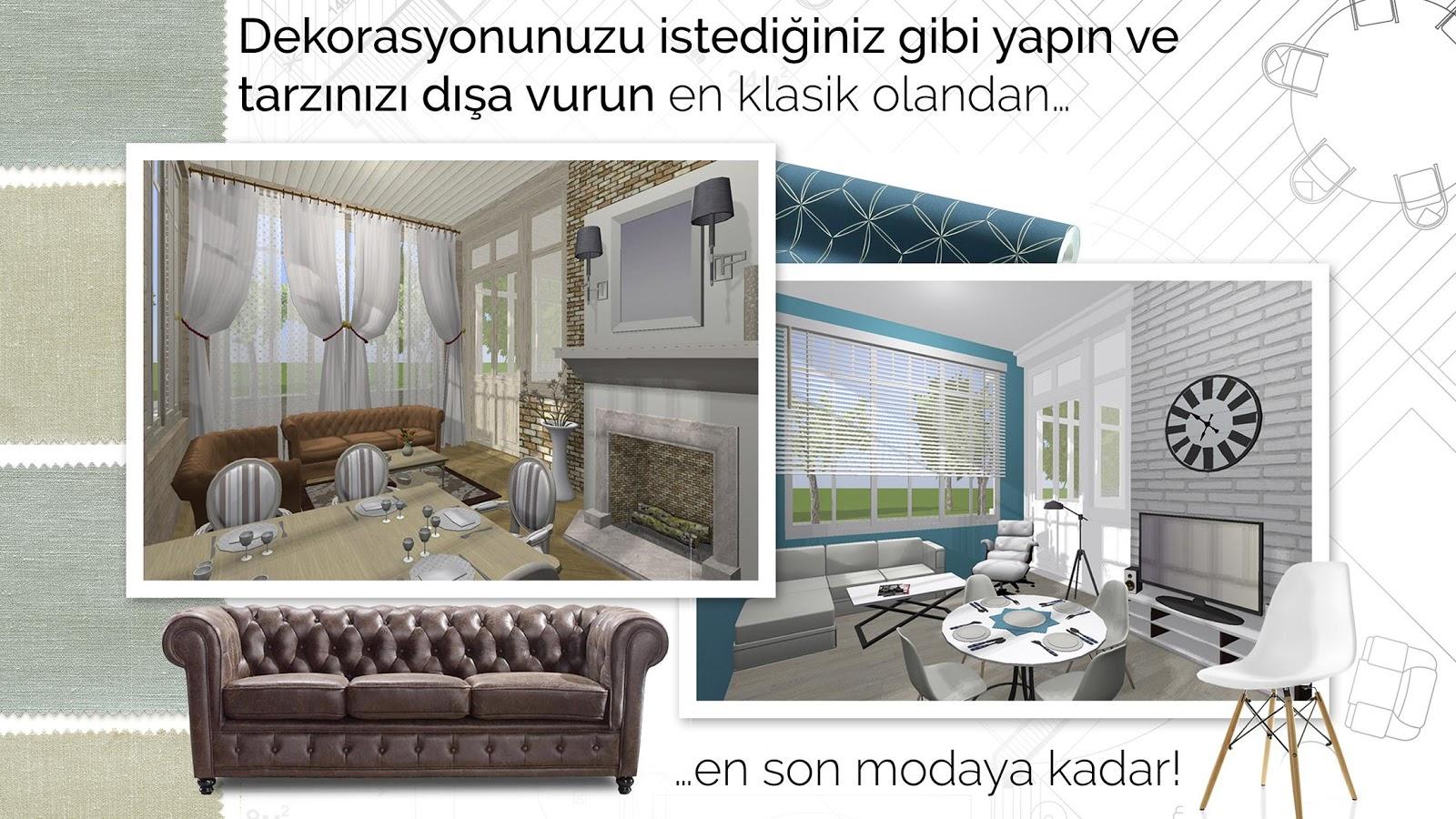 Home design 3d ekran görüntüleri 1 of 4
