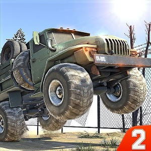 Jeep Information And Evolution Offroaders Com >> Truck Evolution Offroad 2 Apk Indir Para Hileli Mod 1 0 8 Oyun