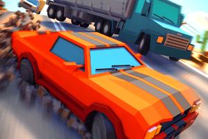 oyun indir club traffic racer