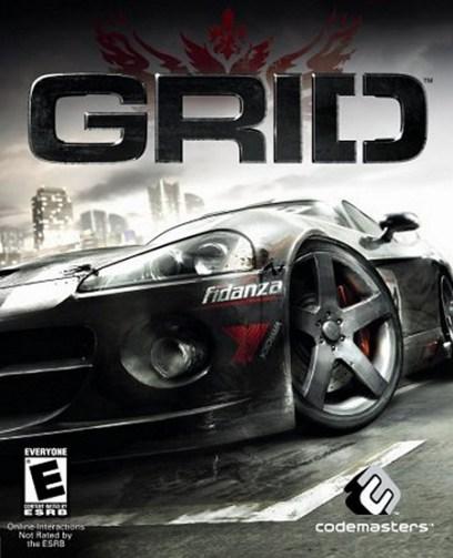 Race Driver Grid İndir – Full
