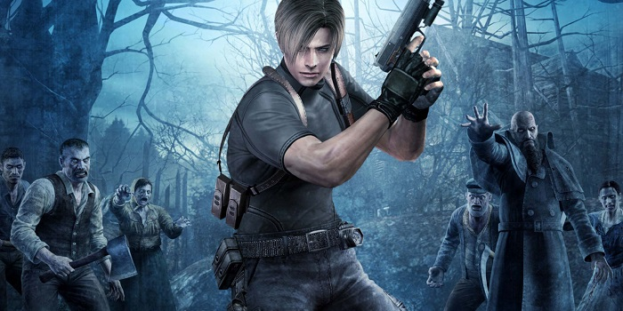 Resident Evil 4 İndir – Full | Oyun İndir Club - Full PC ve Android