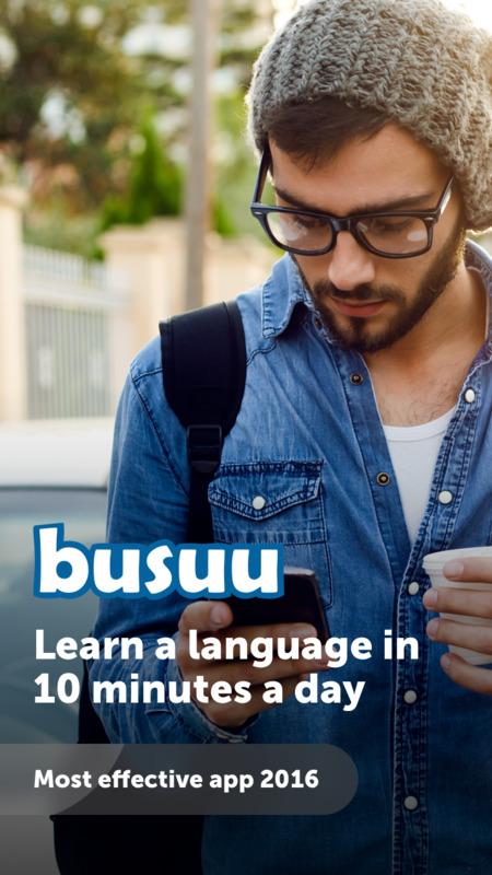 Busuu Premium Apk İndir – Full Kolay Dil Öğrenme 16 4 0 61 | Oyun