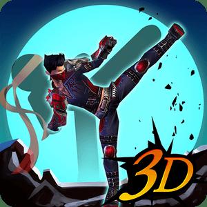 One Finger Death Punch 3D APK