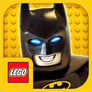 The LEGO® Batman Movie Game APK