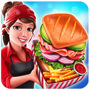 Food Truck Chef™: Cooking Game (Unreleased) APK
