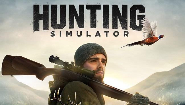 hunting simulator Hunting Simülatör 2017 Avcılık Oyununu Full İndir