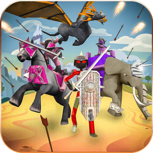 Ultimate Stickman Battle Simulator – War Game APK