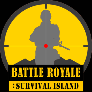 Battle Royal : Survival Island APK