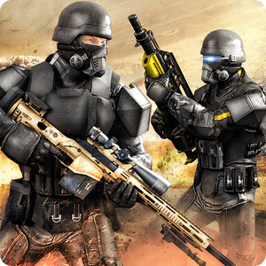 MazeMilitia: LAN, Online Multiplayer Shooting Game (Unreleased) APK