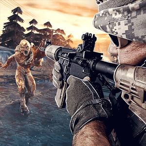 ZOMBIE Beyond Terror: FPS Shooting Game APK