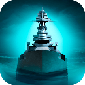 Battle Sea 3D - Naval Fight APK