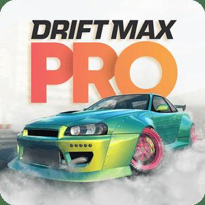Drift Max Pro - Car Drifting Game (Unreleased) APK