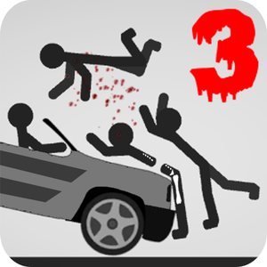 Stickman Destruction 3 Heroes🏁 APK