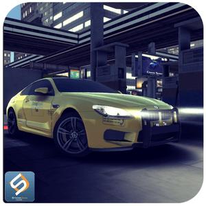 Amazing Taxi Sim 2017 V3 APK