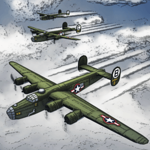 Tap Flight Wings : Beyond Tail - WW2 APK