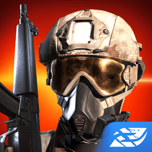Modern Strike Sniper 3D