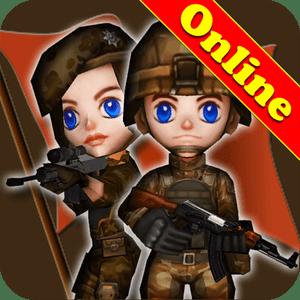 Critical Strikers Online FPS APK