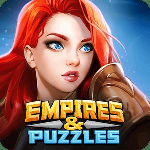 Empires & Puzzles: RPG Quest APK