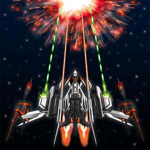 Shooting Sky - Galaxy Attack Shooter APK