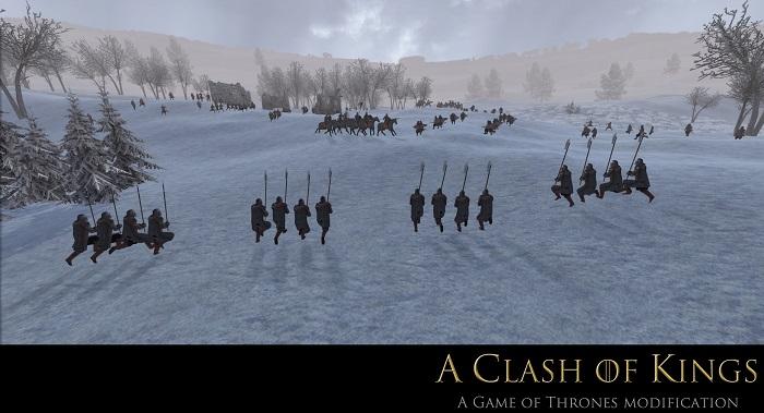 m&b warband clash of kings indir