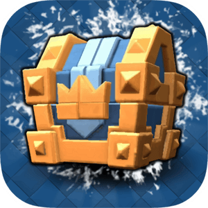 Chest Simulator for Clash Royale
