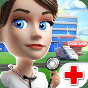 Dream Hospital Hospital Simulation Game