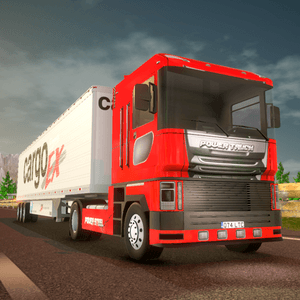 Dr. Truck Driver Real Truck Simulator 3D