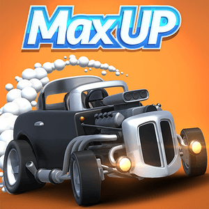MAXUP RACING : Online Seasons
