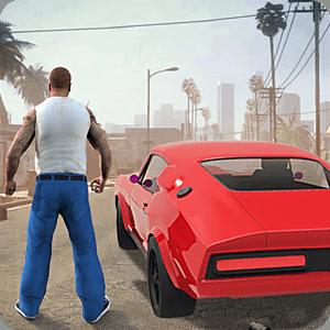 Grand Gangster: Vegas Mafia City