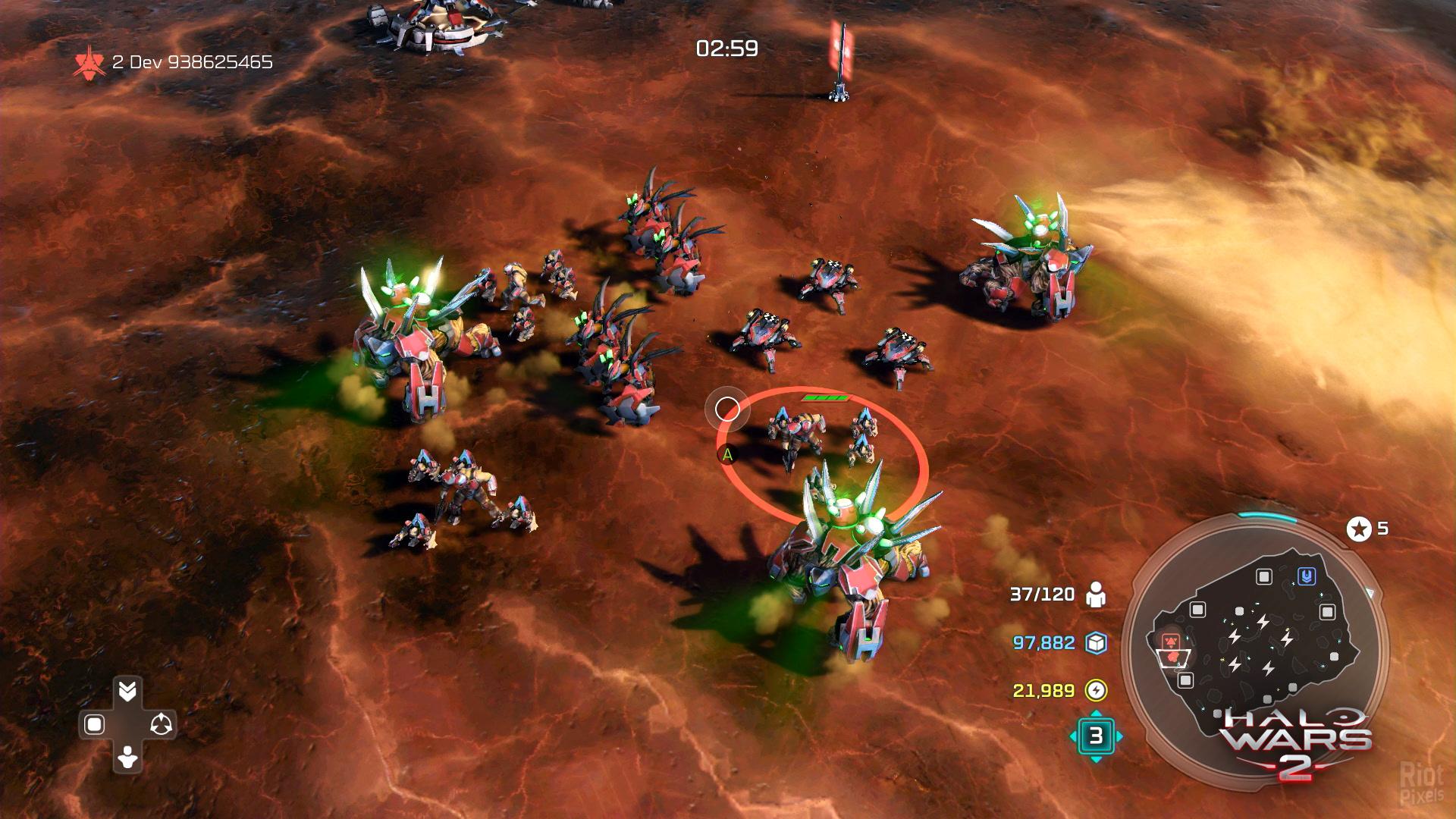 Halo Wars 2 İndir – Full | Oyun İndir Club - Full PC ve