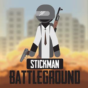 Last Stickman Battle Royale