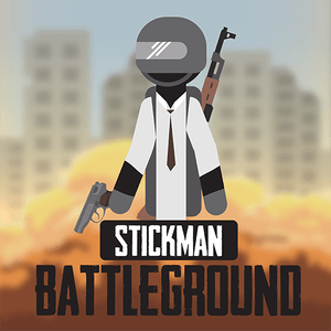 Last Stickman Battle Royale