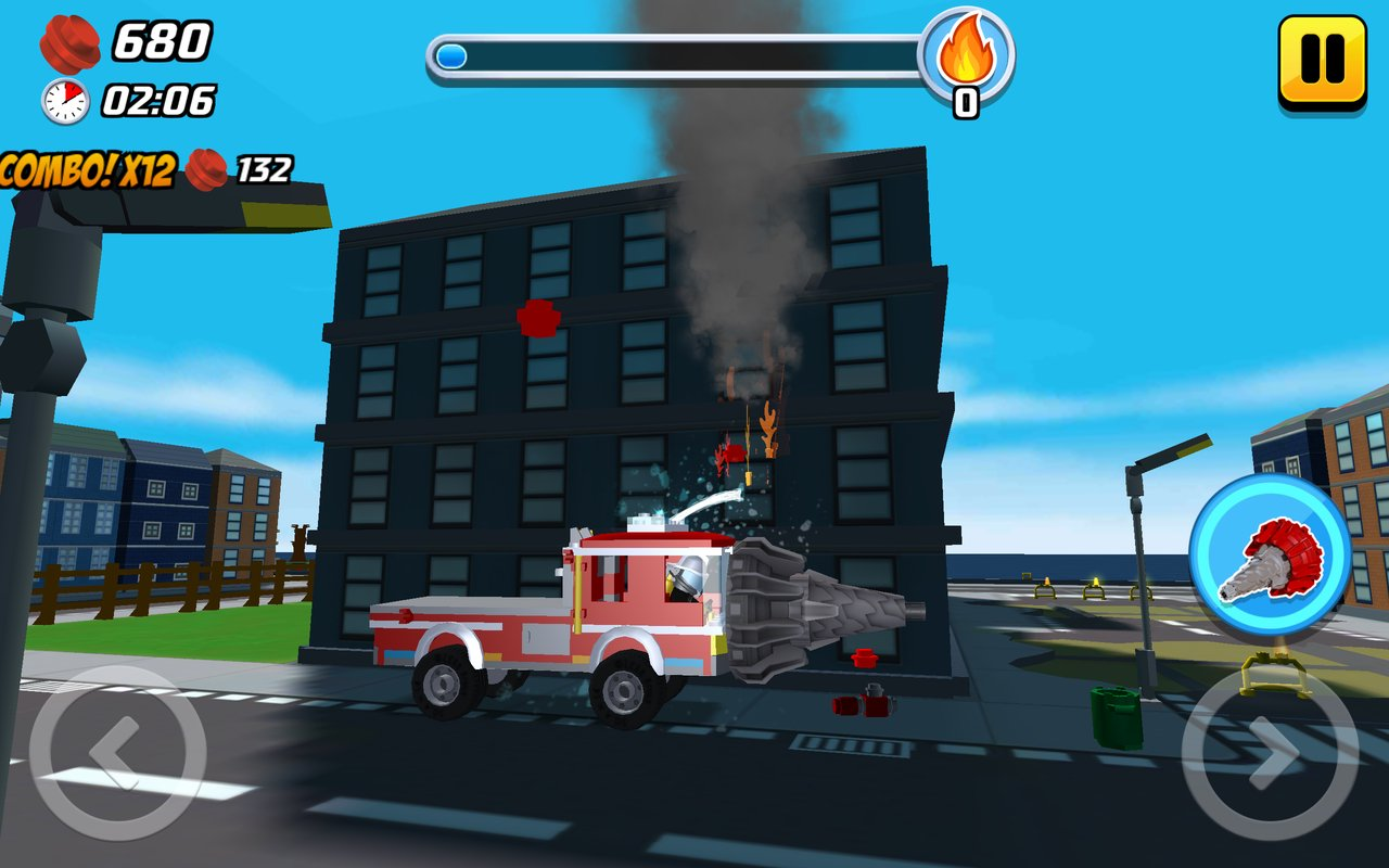LEGO City game Apk İndir – Sandık Hileli Mod 43 211 803 | Oyun İndir