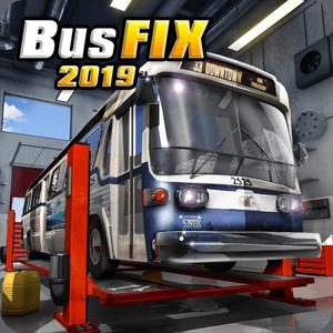 Bus Fix 2019