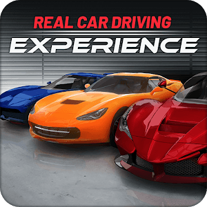 Real Car Driving Experience