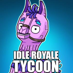 Idle Royale Tycoon