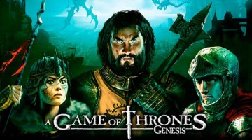 A Game of Thrones Genesis Apk | Oyun İndir Club - Full PC ve Android