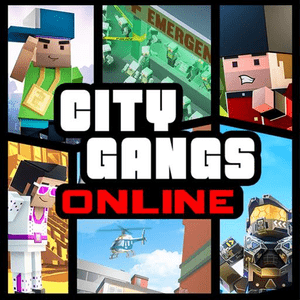 City Gangs