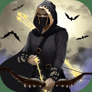 Skull Towers: Offline Games Castle Defense