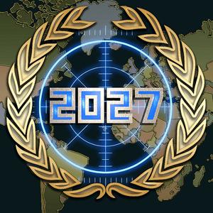 Dünya İmparatorluğu 2027