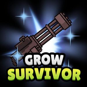 Grow Survivor - Idle Clicker
