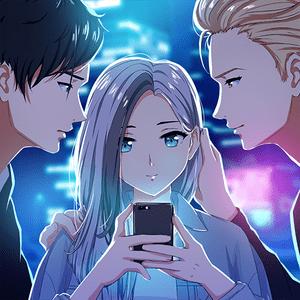 Texting Love Story: ChatLinx