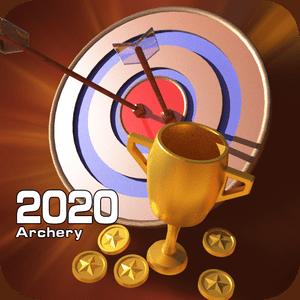 Archer Champion: Archery game 3D Shoot Arrow